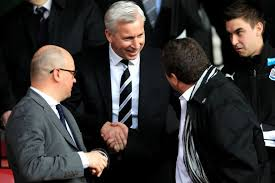 lee charnley alan pardew mike ashley