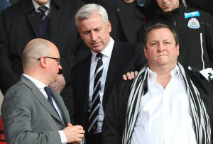 lee charnley pardew and ashley