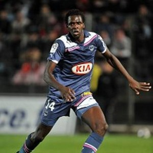 Cheick Diabate notched a brace as Bordeaux emerged 2-0 winners against Newcastle