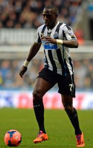 Moussa Sissoko Cardiff fa cup