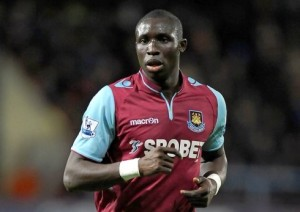 mo diame west ham