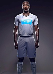 moussa sissoko new strip 99