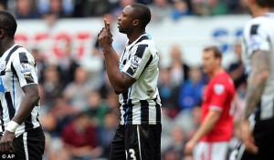 shola opens scoring cardiff