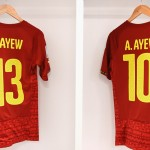Jordan Ayew and Andre Ayew   -of-Ghana-hang-in-the-dressing-room-150x150