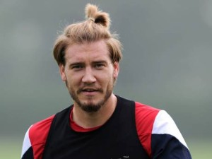 Nicklas Bendtner 2