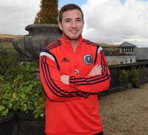 Ross McCormack Leeds