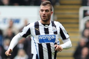 davide santon action