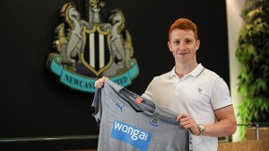 Newcastle United Agree to Sign Jack Colback