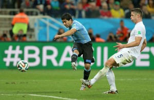 louis suarez second goal