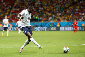 Switzerland v France: Group E - 2014 FIFA World Cup Brazil