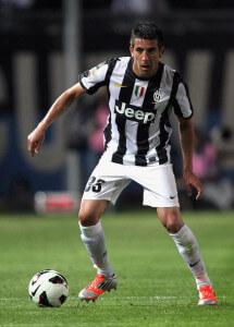 Mauricio Isla +Atalanta+BC+v+Juventus+bLUEOEh6g2Il
