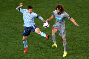 fab coloccini against Sydney