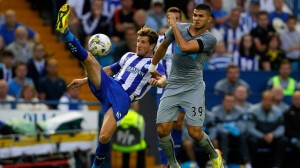 Sheffield Wednesday v Newcastle United - Pre-Season Friendly