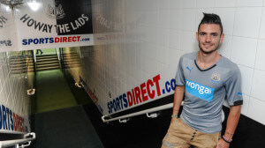 remy cabella at st james