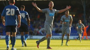 Oldham Athletic v Newcastle United - Pre Season Friendly