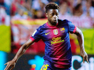 Alex Song Barcelona_2931842