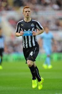 Jack Colback 99 +Newcastle+United+v+Manchester+2lMXDigSI-Hl
