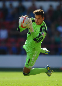 Karl Darlow +Nottingham+Forest+v+Derby+County+28-7TmLS4bQl