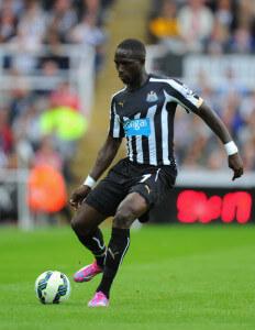 Moussa Sissoko +Newcastle+United+v+Manchester+STgE3iKjMAql