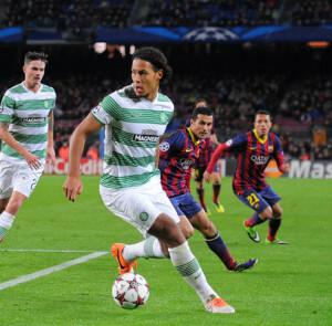 Virgil van Dijk +FC+Barcelona+v+Celtic+NGIfNPCPacYl