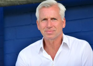 alan pardew in germany