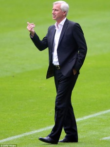 alan pardew sociedad