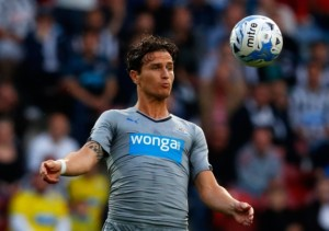 daryl janmaat at huddersfield