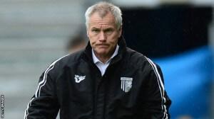 peter taylor Gillingham manager