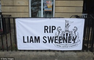 rip liam sweeney