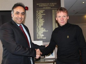 stuart pearce and