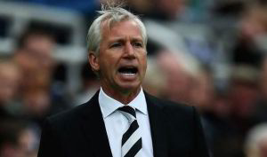 alan pardew today