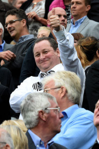 mike ashley hull cisse scored