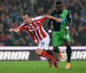 chieck tiote blue and green