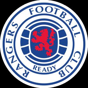 rangers fc badge