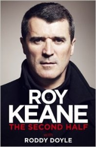 roy keane the second half