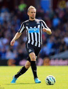 siem de jong black and white