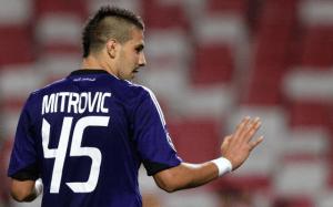 Aleksandar Mitrovic 98
