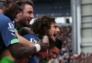 fabricio coloccini scores at west brom