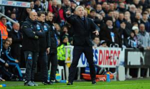 Alan Pardew Chelsea 2-1