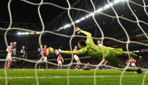 Ayoze Perez goal 4-1