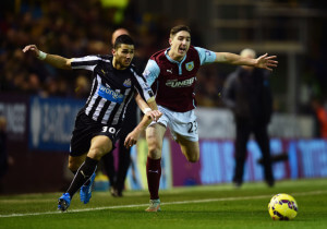 Mehdi Abeid Burnley stephen ward