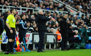 alan pardew time ref cheslea 2-1