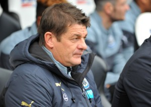 john carver close-up