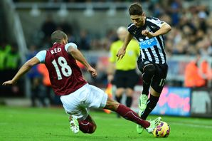Ayoze Perez burnley