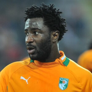 Wilfried Bony Ivory Coast cropped
