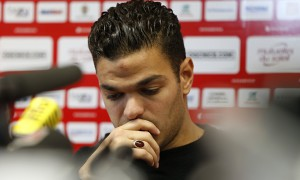 ben arfa very sad