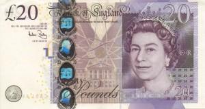 20-pound-note