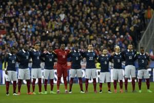 France-v-Brazil maarch 2015