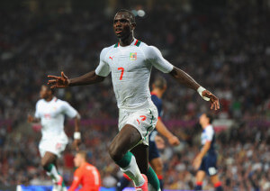 Moussa Konate +Olympics+Day+1+Men+Football+sujSJM4i81Ol