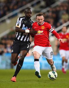 Moussa Sissoko Wayne Rooney 0-1
